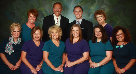 Team at Family Dentistry P.C.